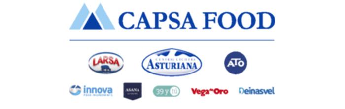 Logo Capsafood