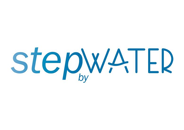 ¿Qué es #StepbyWater?