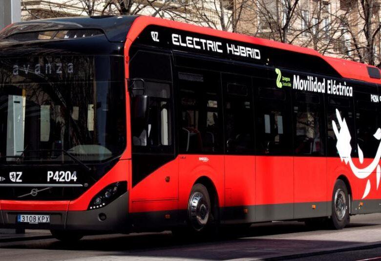 Avanza Bus y su compromiso por la movilidad «verde»