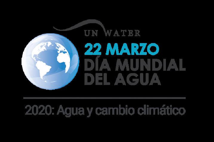 Ante el Día Mundial del Agua 2020