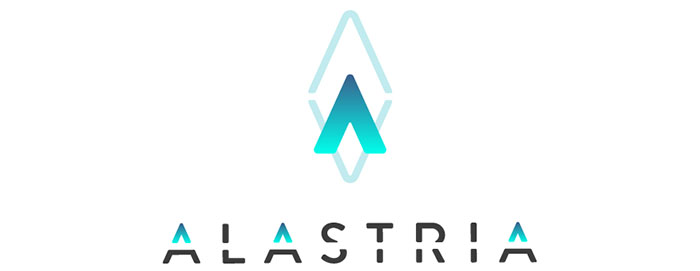 Alastria-Logotipo