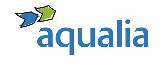 Aqualia-Logotipo