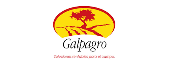 Galpagro-Logotipo