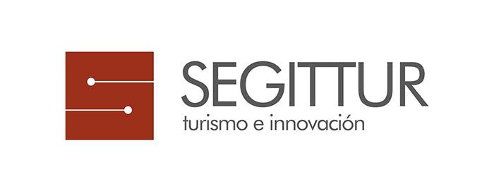 Segittur-Logotipo