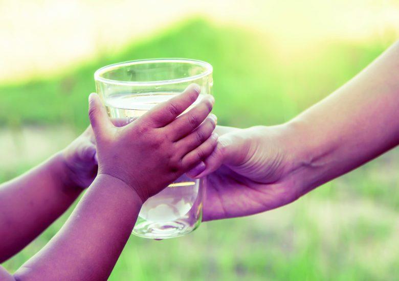 Conectados por el Agua. El compromiso de Aqualia