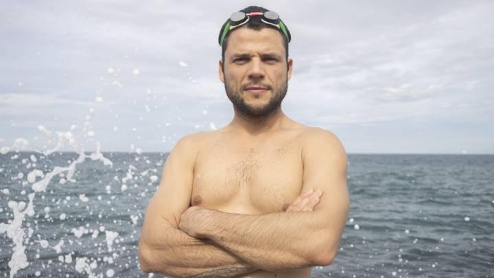 Nacho Dean y su compromiso con el mar