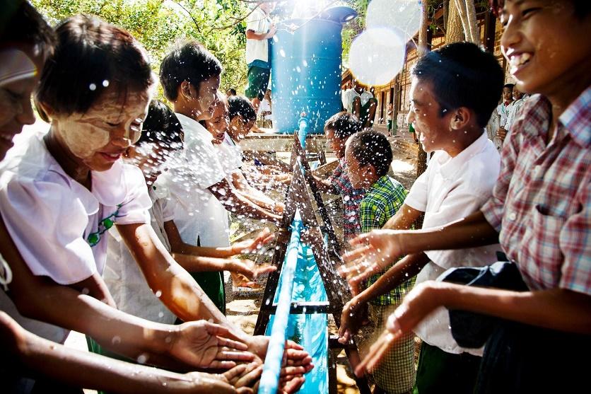 Unilever y Lifebuoy por el lavado de manos