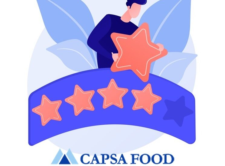 "CAPSA FOOD, certificada como empresa ""Top Employer"""