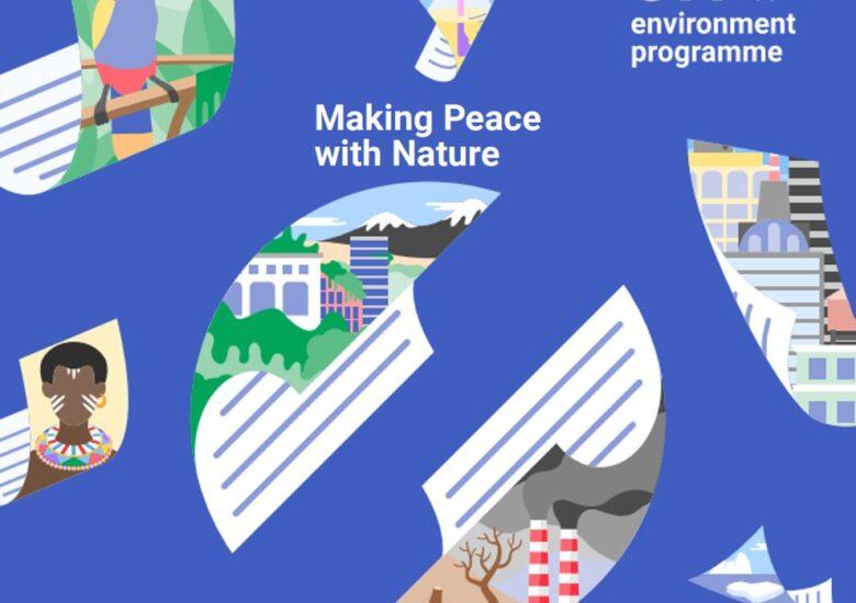 La humanidad está incumpliendo sus compromisos de protección medioambiental
