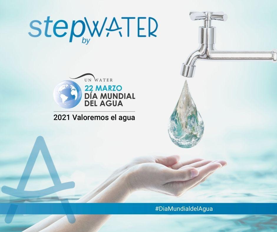Más valor para el agua