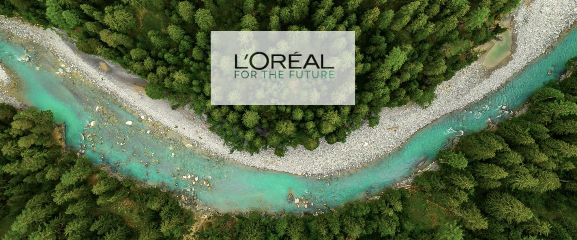 L'Oréal, empresa más comprometida frente la crisis climática en los Climate Leaders Awards